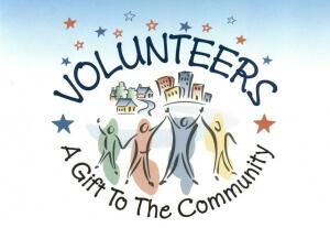 volunteersagift