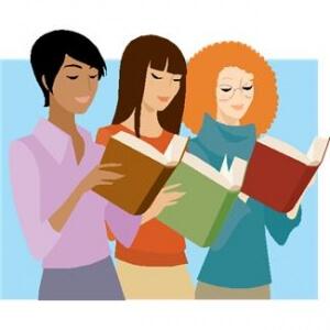 womenreadingbooks