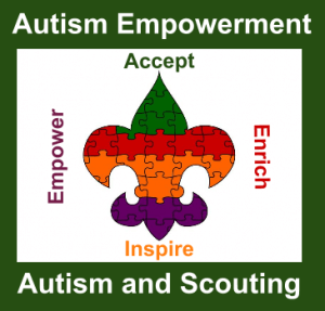 Copy of Autism and Scouting
