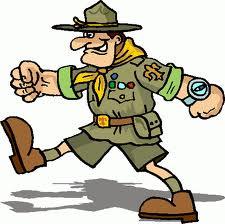 scoutleader