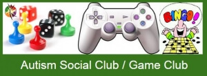 Autism Social Club / Game Club @ Arc of Southwest Washington | Vancouver | Washington | United States