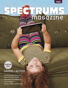 Spectrums Magazine Winter 2014