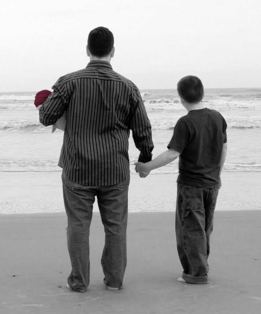 SW WA Dads' Autism Support Group @ Stephen's Place - Front Conference Room | Vancouver | Washington | United States