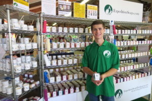 Spencer Kelly, entrepreneur