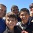 Imani Chapin and the Chapin family